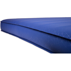 Sea to Summit Comfort Deluxe S.I. - Matelas - Double bleu